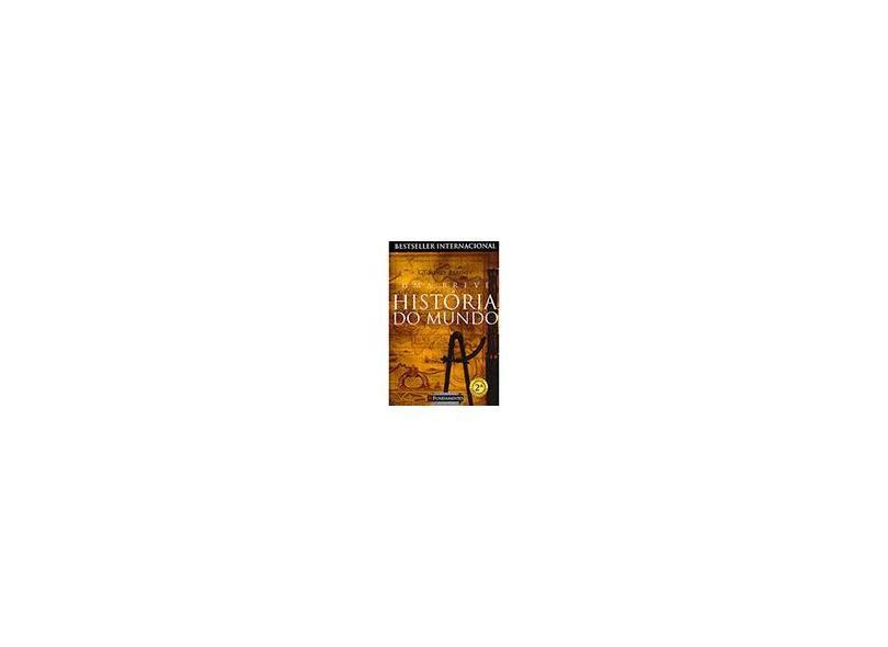 Uma Breve História do Mundo - Blainey, Geoffrey - 9788588350779