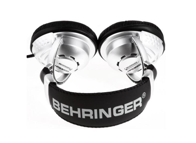 Headphone Behringer HPS3000