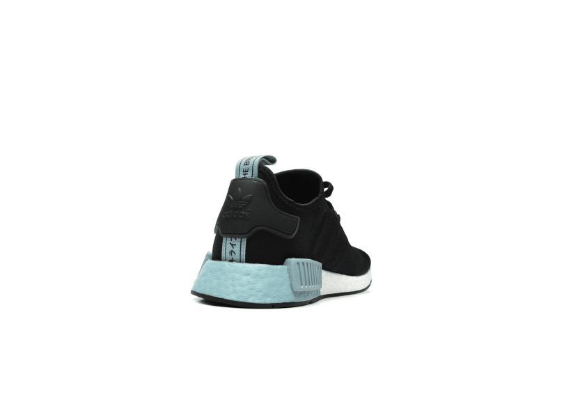 Tênis Adidas Masculino Casual NMD R1