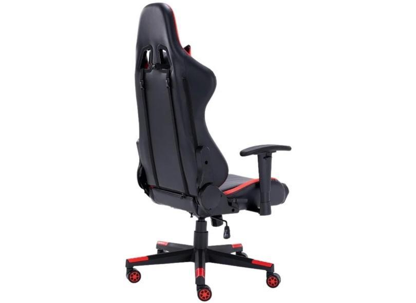 Cadeira Gamer Reclinável Warrior Prizi