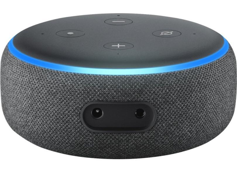 Smart Speaker Amazon Echo Dot Alexa