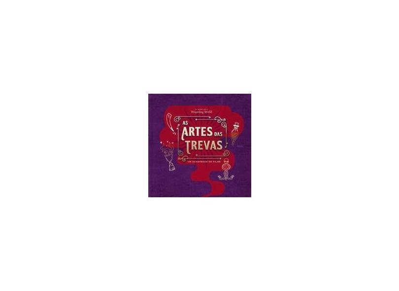 Harry Potter - As Artes Das Trevas - Revenson, Jody - 9788501110619