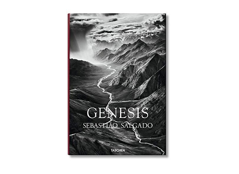 Sebastiao Salgado: Genesis - Capa Dura - 9783836538725