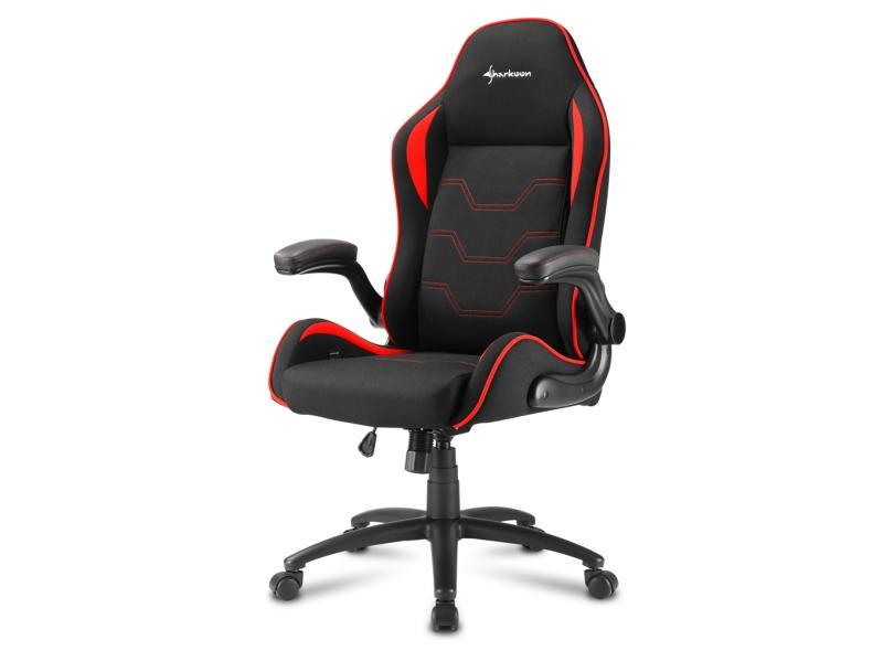 Cadeira Gamer Reclinável Elbrus 1 Sharkoon
