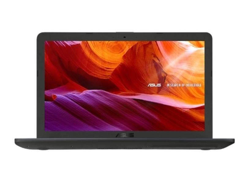 "Notebook Asus Intel Celeron N4020 4.0 GB de RAM 500 GB 15.6 "" Windows 10 X543MA-GQ1300T"