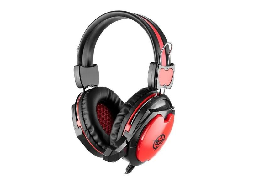 Headset Gamer TGT BLA-01