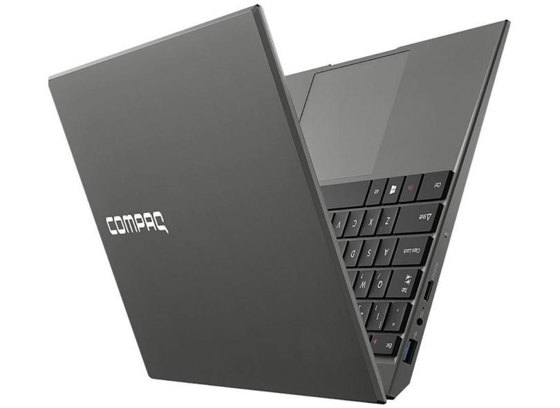 """Notebook Compaq Presario Intel Pentium N3700 4.0 GB de RAM 120.0 GB 14.1 """" Windows 10 420"""