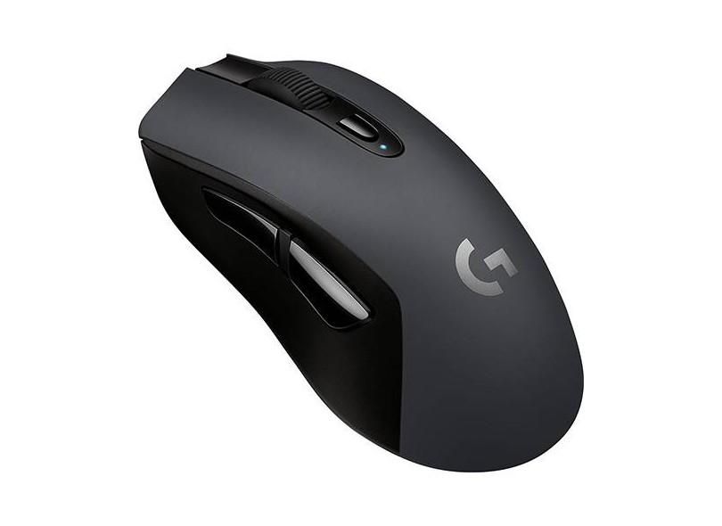 Mouse Óptico Gamer sem Fio G603 - Logitech