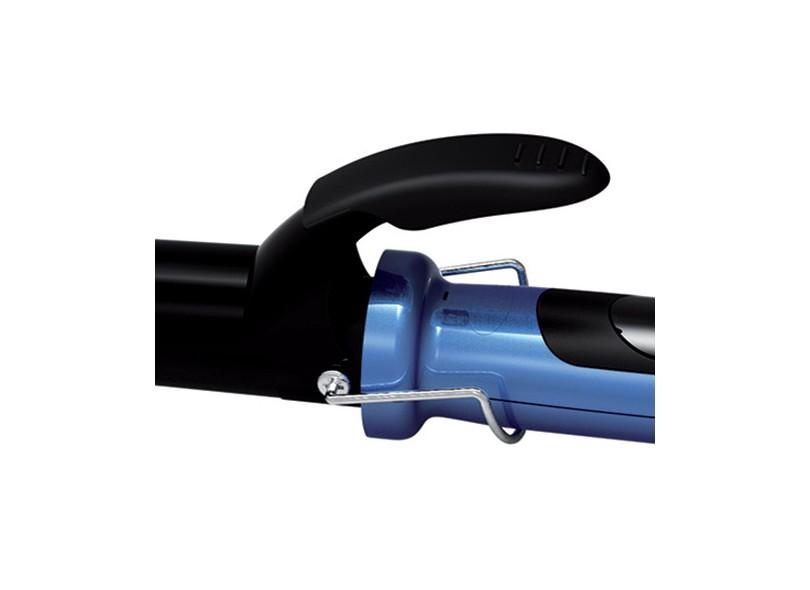 Modelador Cerâmica 25mm Salon Line 410 Ionic