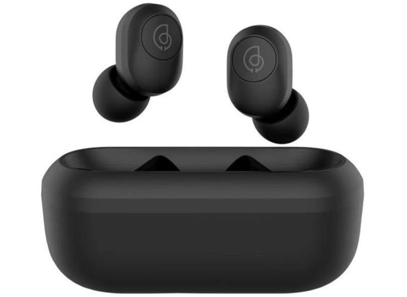 Fone de Ouvido Bluetooth com Microfone Haylou GT2
