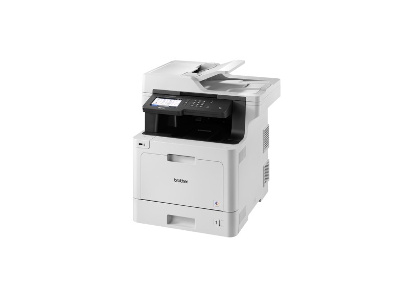 Multifuncional Brother MFC-L8900CDW Laser Colorida Sem Fio