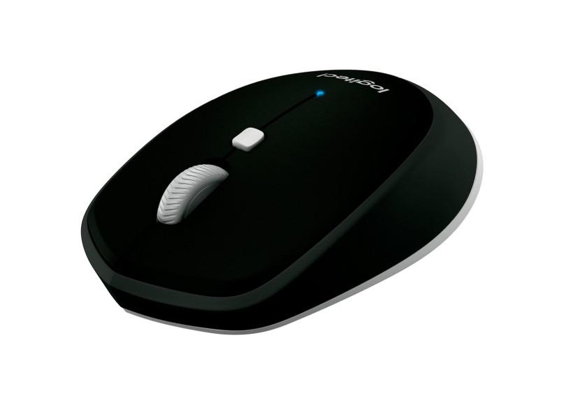 Mouse Óptico sem Fio M535 - Logitech
