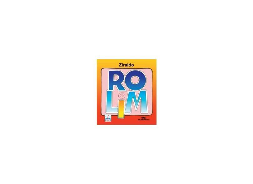 Rolim - Col. Corpim - Pinto, Ziraldo Alves - 9788506055571