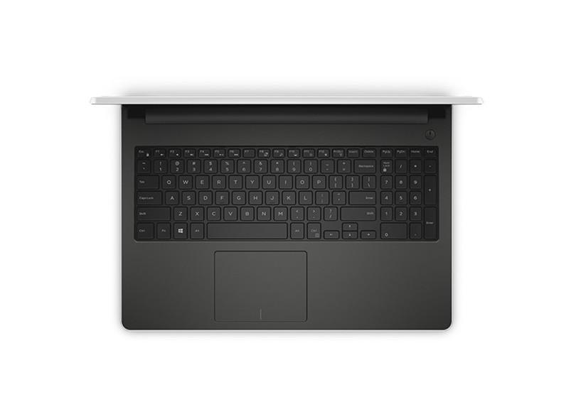 """Notebook Dell Inspiron 5000 Intel Core i5 7200U 4 GB de RAM 1024 GB 15.6 """" Linux i15-5566"""