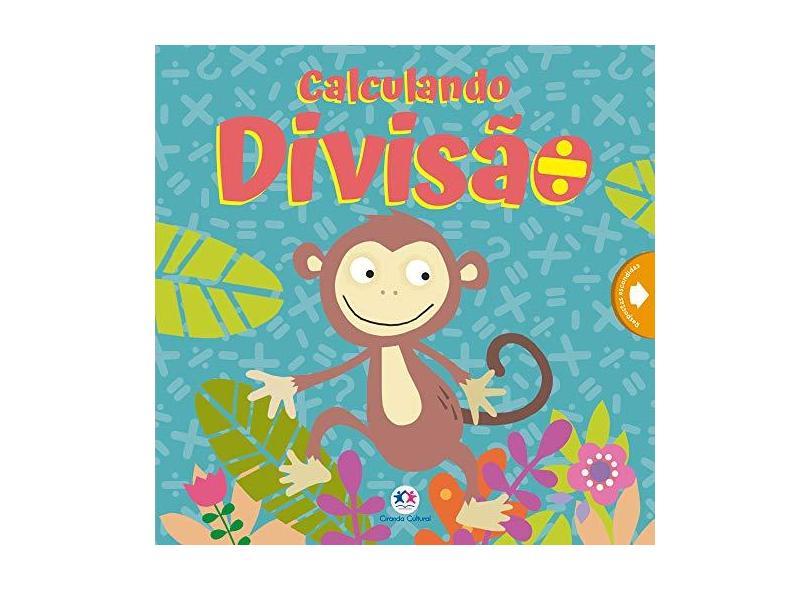 Divisão - Ciranda Cultural - 9788538084433