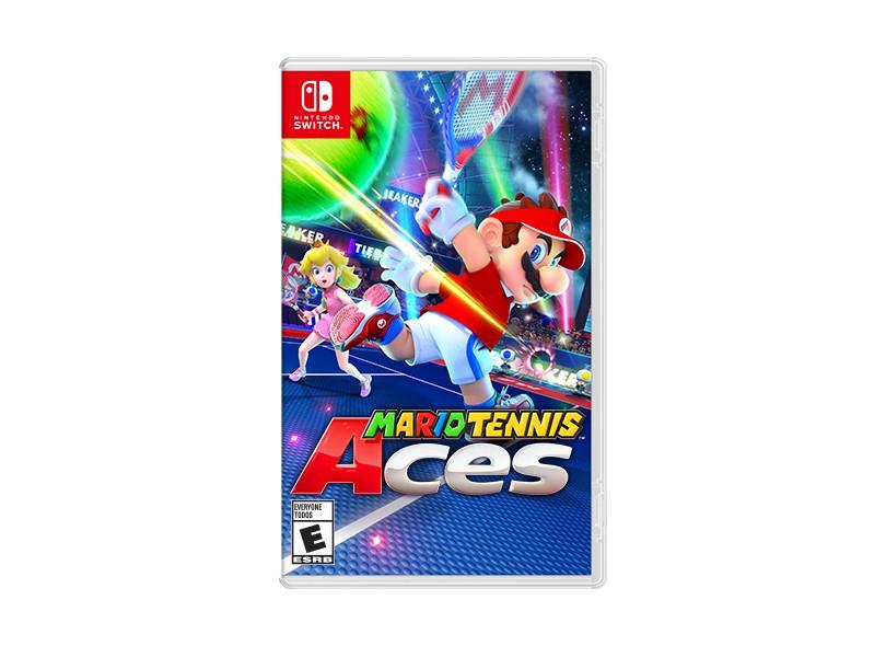 Jogo Nintendo Nintendo Switch