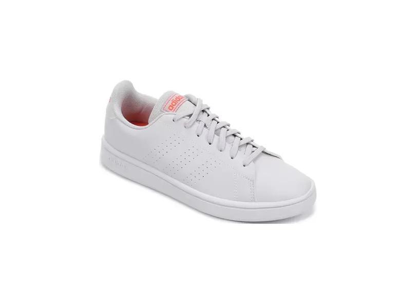 Tênis Adidas Feminino Casual Advantage Base Feminino