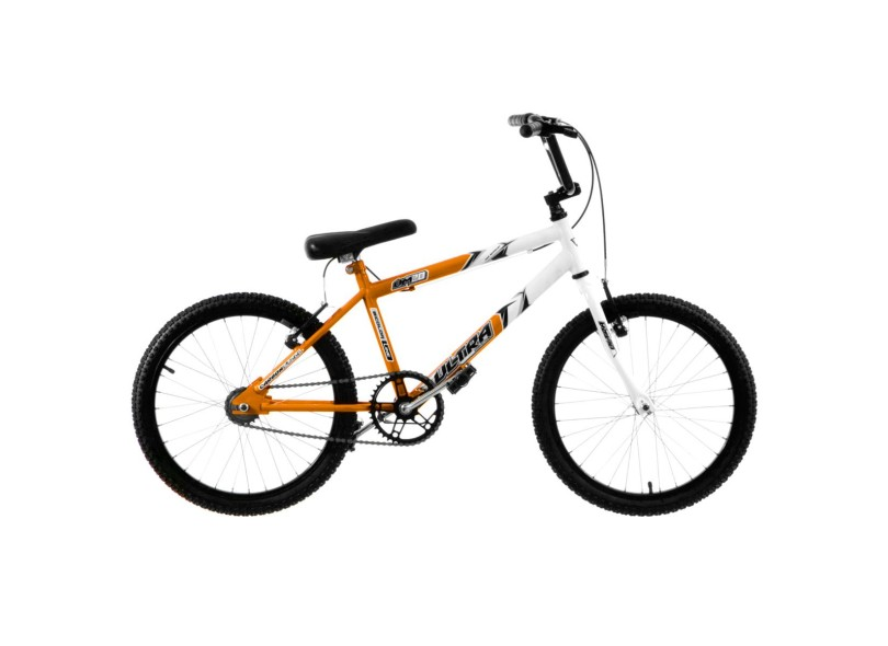 Bicicleta Ultra Bikes Aro 20 V-Brake UM20