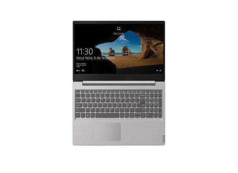 "Notebook Lenovo IdeaPad S5 Intel Celeron N4000 4 GB de RAM 500 GB 15.6 "" Windows 10 IdeaPad S145"