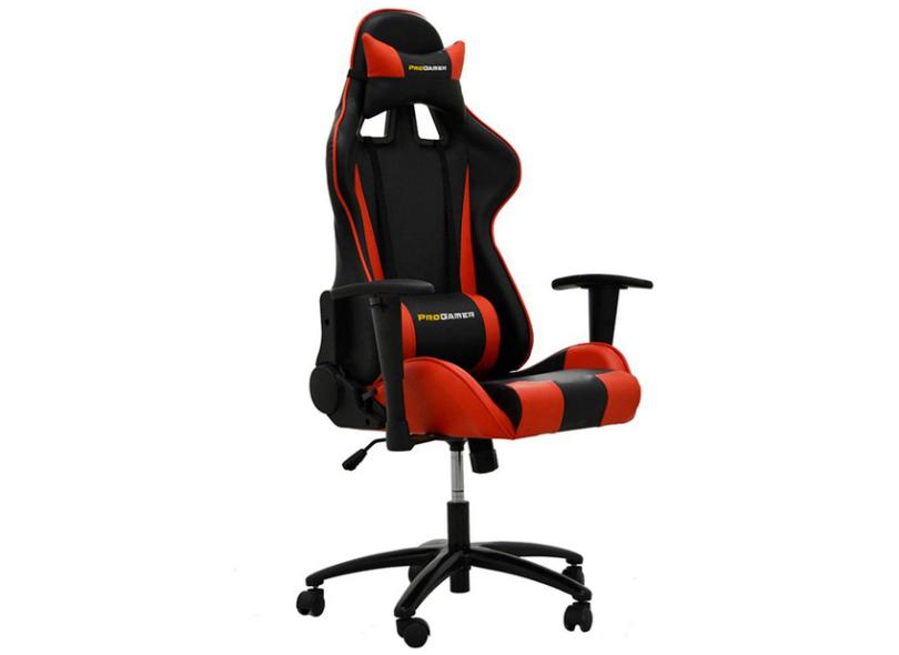 Cadeira Gamer Reclinável PRO-V Sport Gran Belo