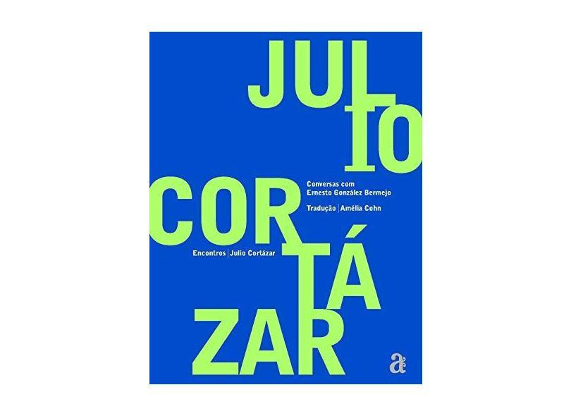 Julio Cortazar - Bermejo Ernesto Gonzalez - 9788579201516