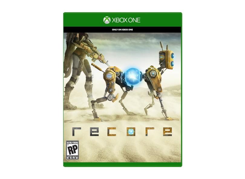 Jogo ReCore Xbox One Microsoft