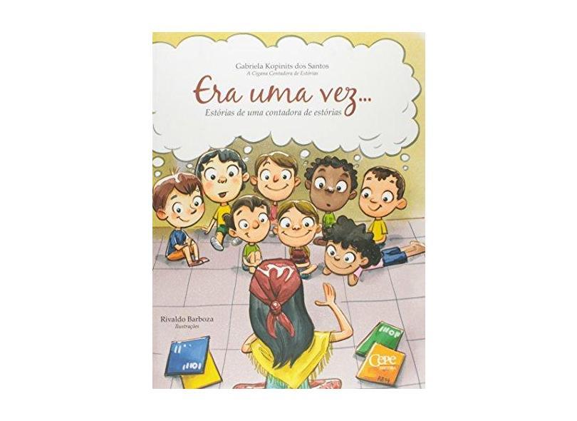 Era Uma Vez... - Gabriela Santos - 9788578582043