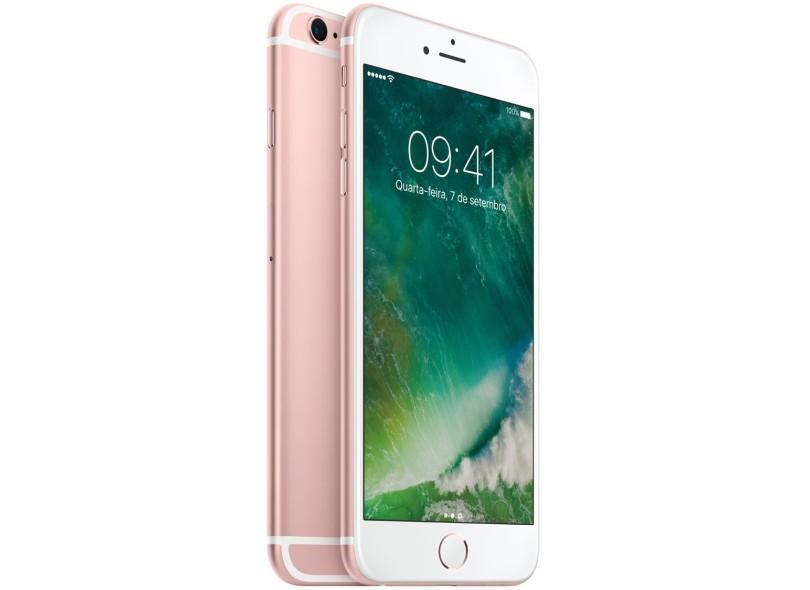 Smartphone Apple iPhone 6S Plus 64GB 6S Plus 64GB 12,0 MP iOS 9 3G 4G Wi-Fi