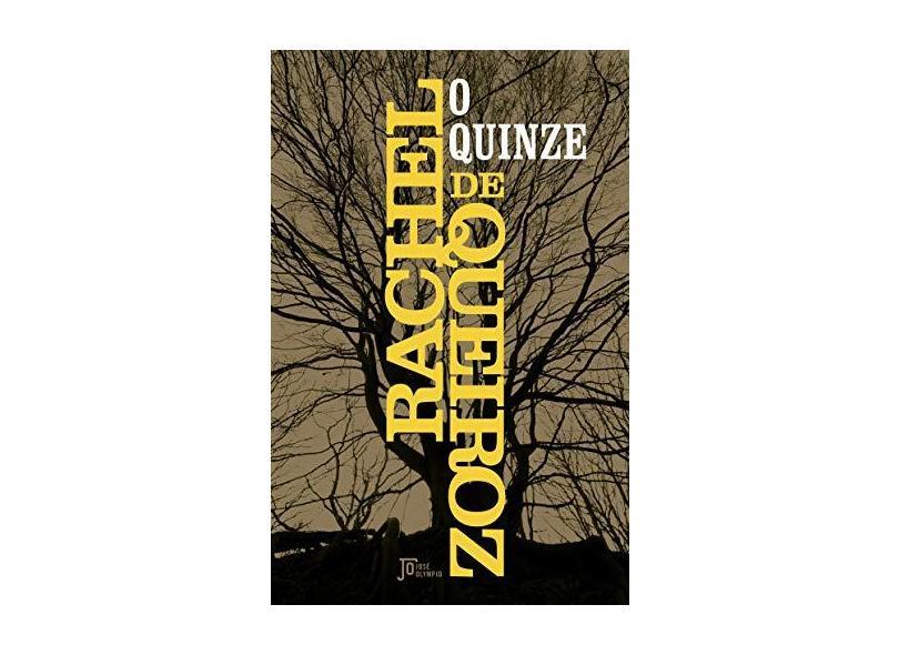 O Quinze - Queiroz, Rachel De - 9788503012928