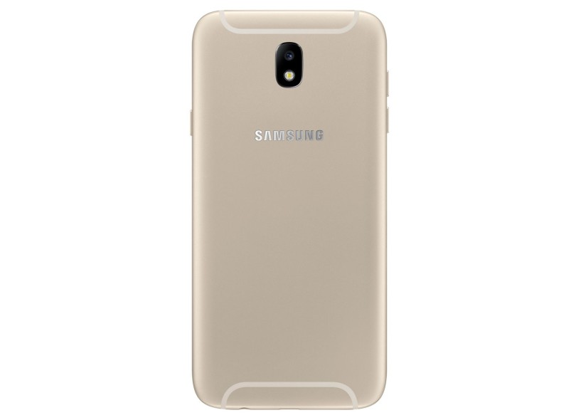 Smartphone Samsung Galaxy J7 Pro 64GB SM-J730G 2 Chips Android 7.0 (Nougat)