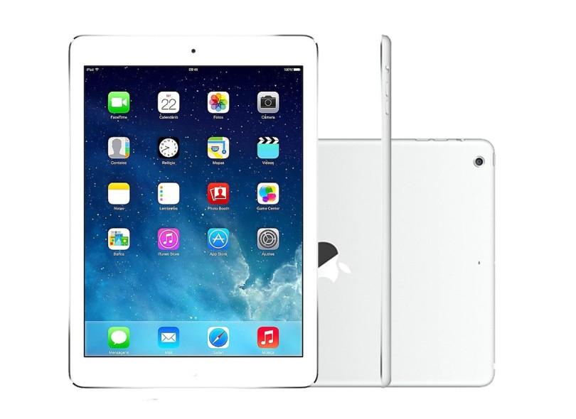 """Tablet Apple iPad 4 16 GB 9.7"""" Wi-Fi Retina iOS 6 5 MP"""