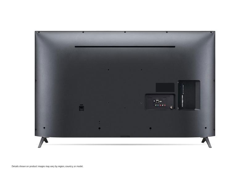 """Smart TV TV Nano Cristal 50.0 """" LG ThinQ AI 4K HDR 50NANO79SND 3 HDMI"""