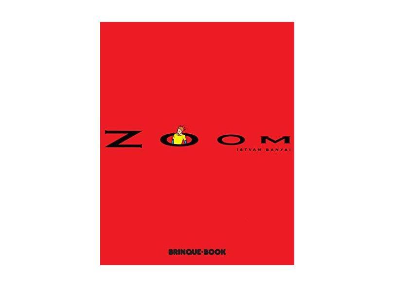 Zoom - Banyai, Istvan - 9788585357368