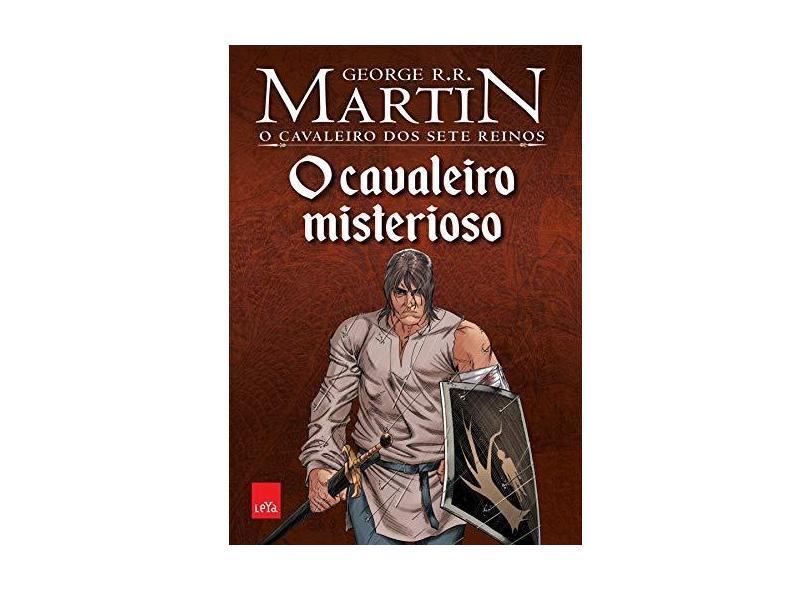 O Cavaleiro Misterioso - Martin, George R.R. - 9788544107034