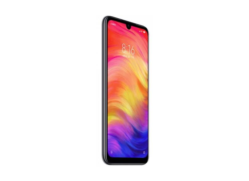 Smartphone Xiaomi Redmi Note 7 32GB 48.0 MP 2 Chips Android 9.0 (Pie)