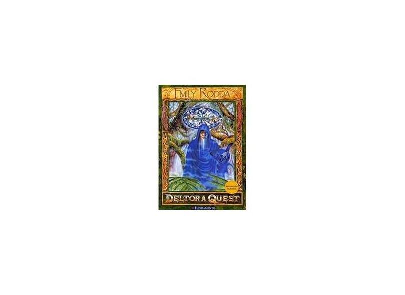 Deltora Quest - Vol. 7 - O Vale dos Perdidos - Rodda, Emily - 9788576765073