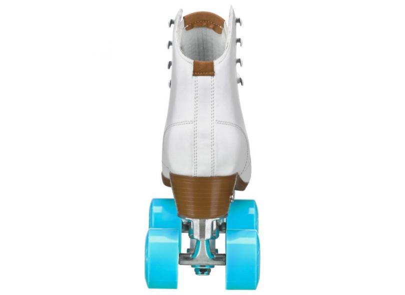 Patins Tradicional 4 rodas Roller Derby Cruze XR Hightop