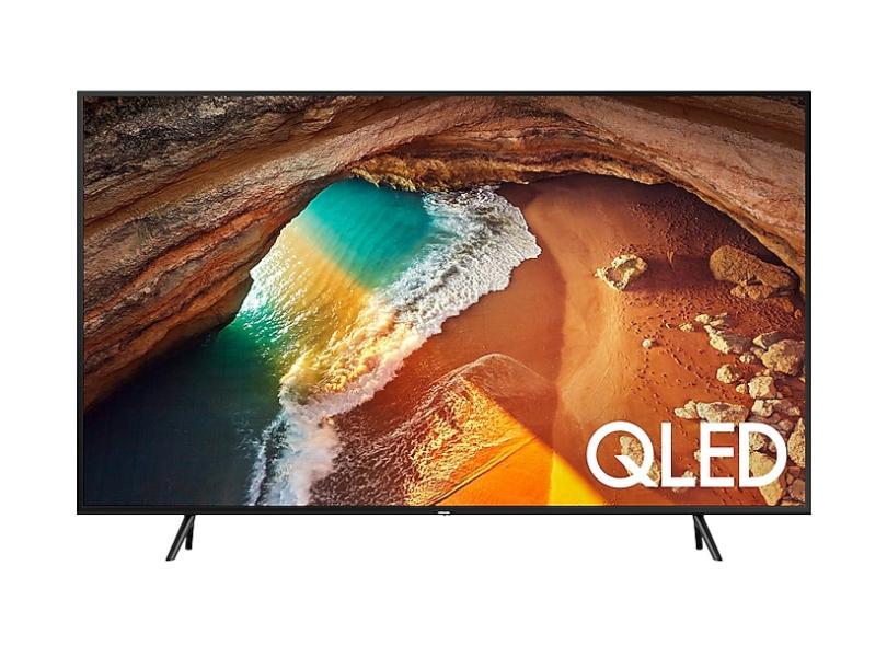 "Smart TV TV QLED 55 "" Samsung 4K 55Q60"