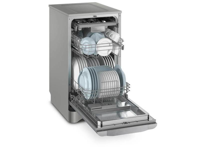 Lava-louças 10 Serviços Electrolux LV10X Inox