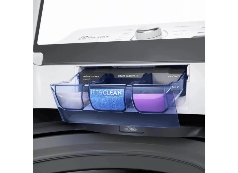 Lavadora Electrolux Essencial Care 15 kg LED15