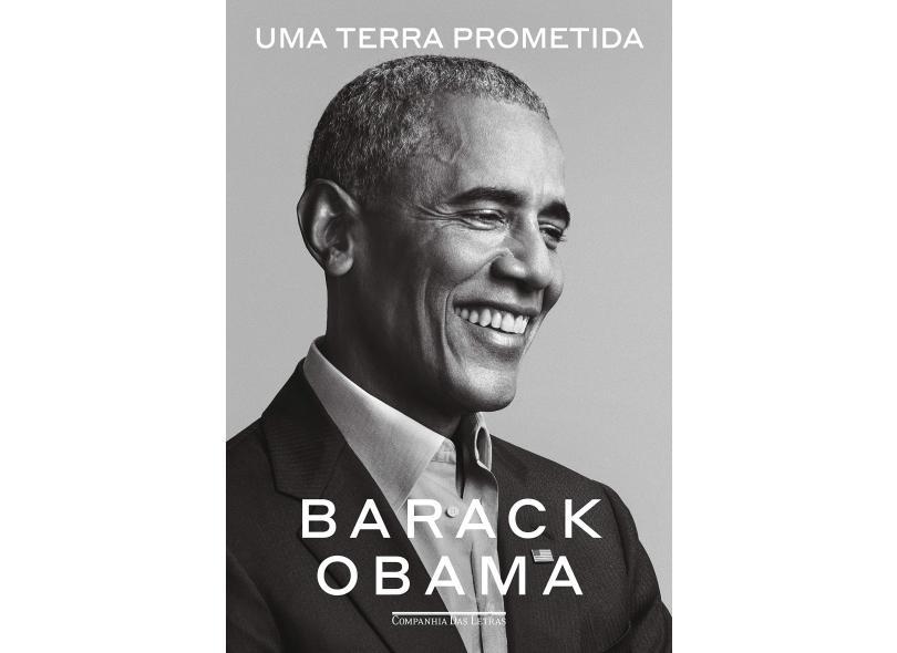 Uma terra prometida - Obana, Barack - 9788535933963