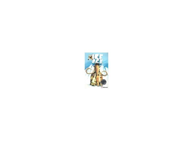 Ice Age - Level 1 - With Audio CD - Editora Richmond - 9781906861599