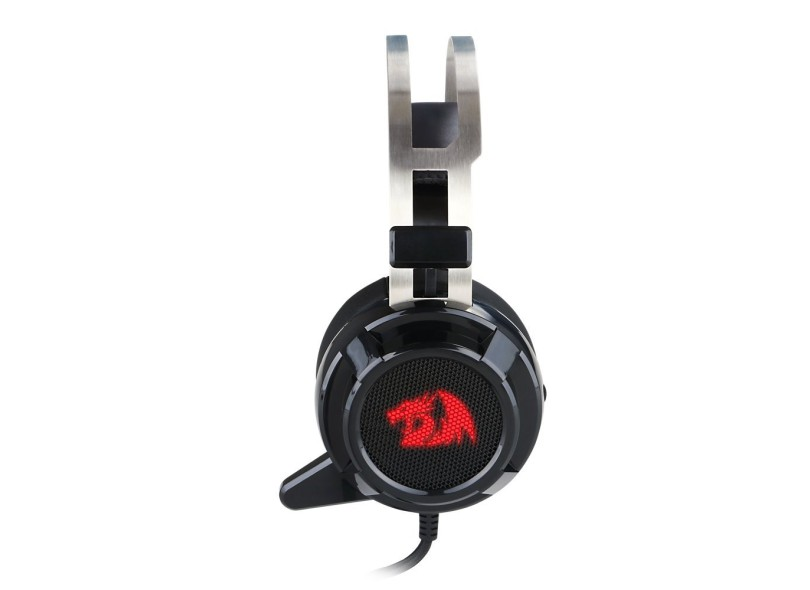 Headset com Microfone Redragon Siren H301