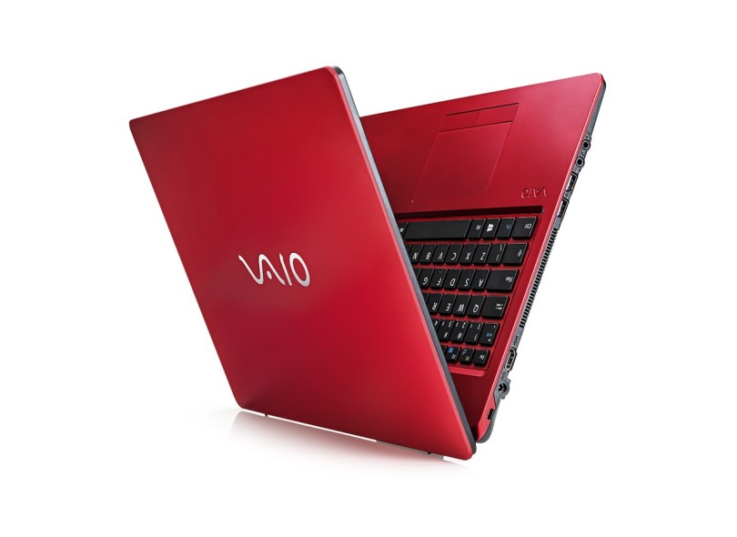 "Notebook Vaio Fit 15S Intel Core i3 6006U 6ª Geração 4 GB de RAM 1024 GB 15.6 "" Windows 10 VJF154F11X-B0911R"