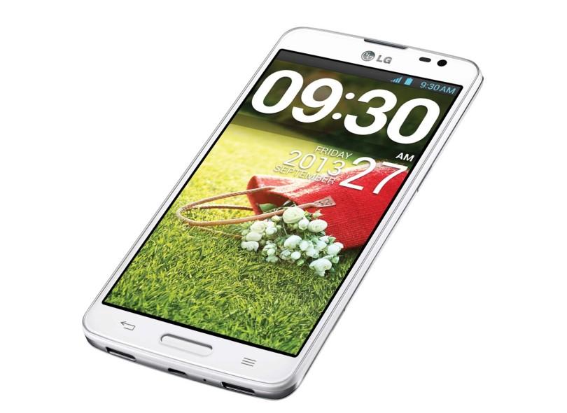 Smartphone LG G Pro Lite D680 Câmera Desbloqueado 8 GB Android 4.1 Wi-Fi