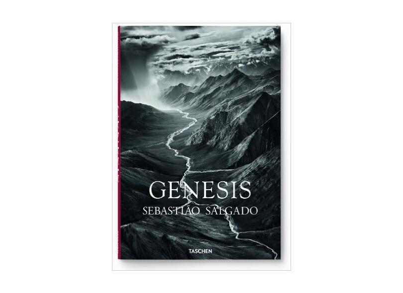 Genesis - Salgado, Sebastião - 9783836542630
