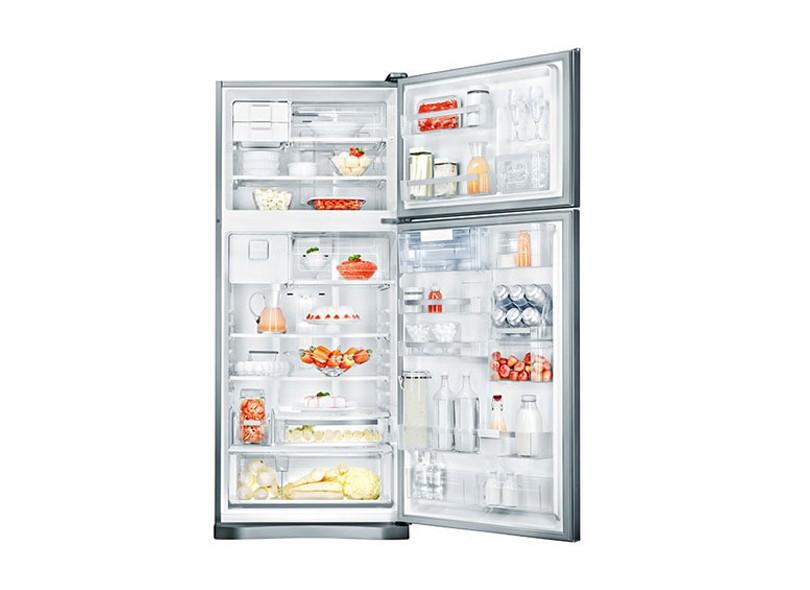 Refrigerador 546L Frost Free Infinity I Kitchen DT80X Inox - Electrolux