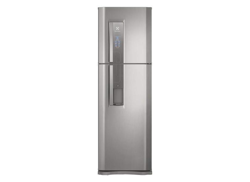 Geladeira Electrolux Frost Free Duplex 400 l DW44S