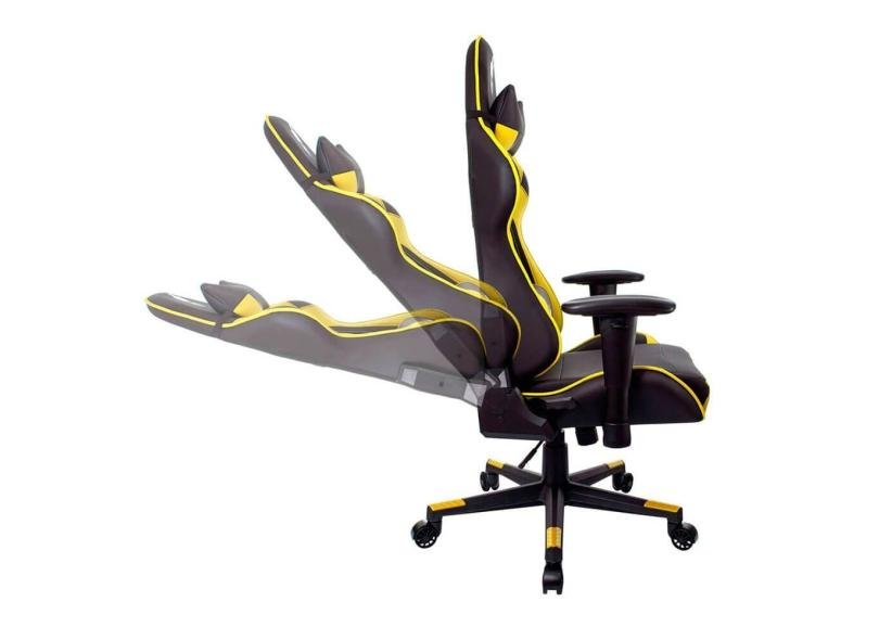 Cadeira Gamer Reclinável Eg-900 Evolut