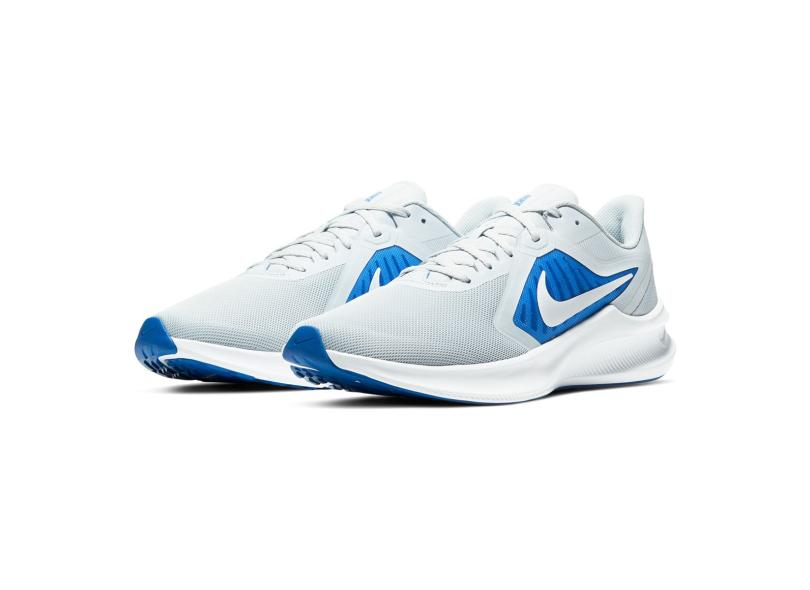 Tênis Nike Masculino Corrida Downshifter 10